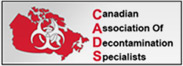 Canadian Association of Decontamination Specialists